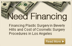 Financing Plastic Surgery